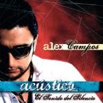 Álbum El sonido del silencio de Alex Campos