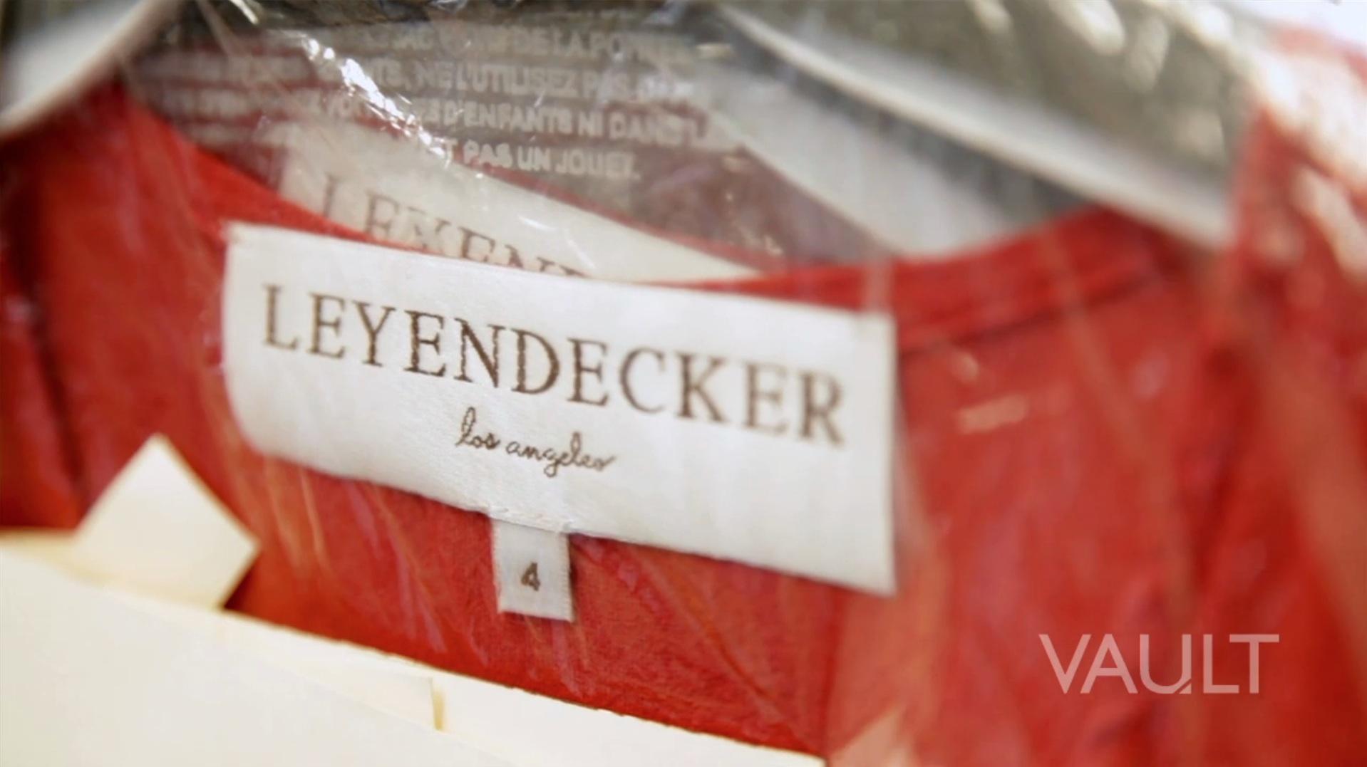 Leyendecker thumb