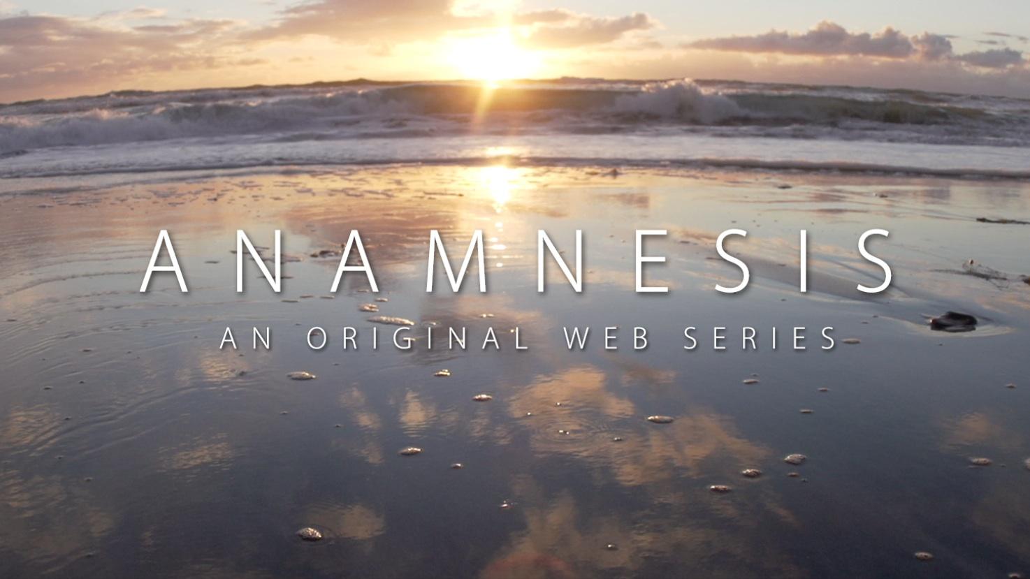 Anamnesis series trailer 2