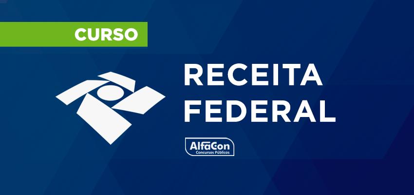 Arte-Curso—FISCAIS—Receita-Federal