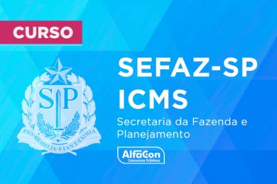SEFAZ-SP – Secretaria da Fazenda e Planejamento
