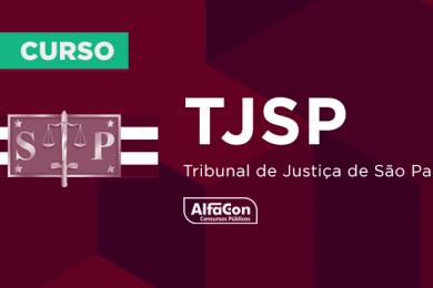 TJ SP – Tribunal Judiciário do Estado de São Paulo