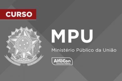 MPU – Ministério Público da União