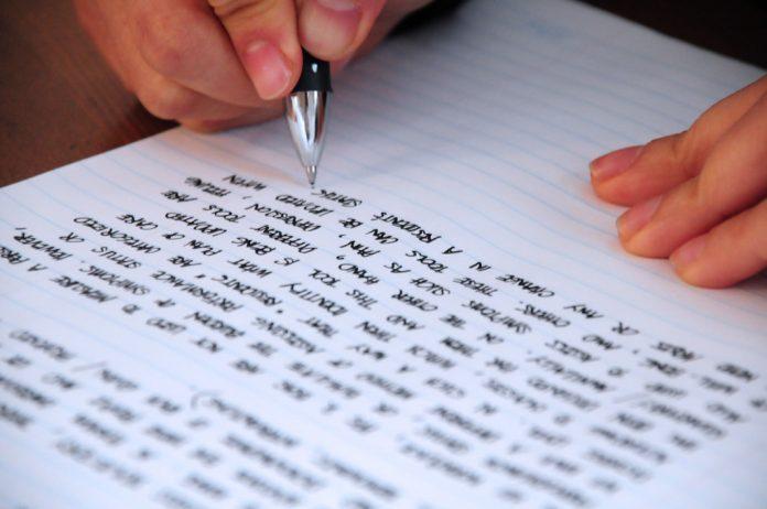 estudar verbos para concurso público é fundamental para ir bem em todas as disciplinas