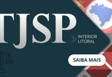 Concurso TJ SP Interior