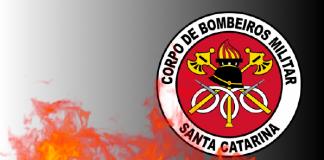 concurso CBM-SC