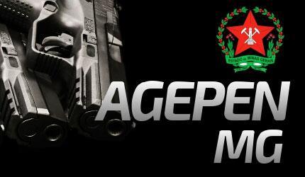 Concurso AGEPEN MG