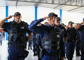 concurso Guarda Municipal Maceió