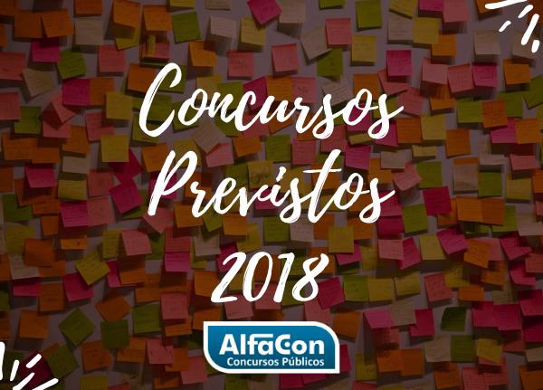 Concursos 2018