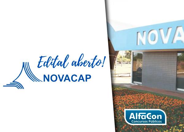 Concurso Novacap