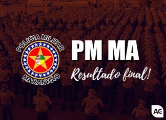 Concurso PM MA