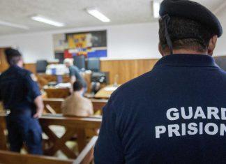 Concurso Guarda Prisional Sergipe
