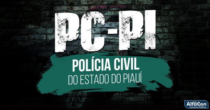 Concurso PC PI