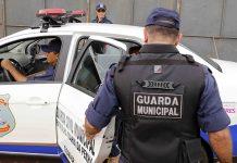 Concurso Guarda Municipal MS