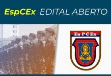 Concurso EsPCEx