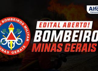 Concurso Bombeiro MG