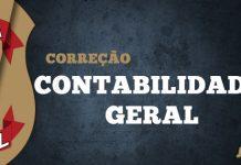Gabarito Extraoficial Polícia Federal 2018 - Comentários de Contabilidade Geral