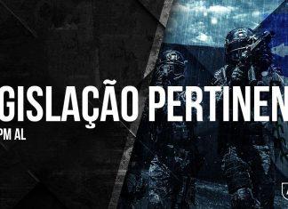Gabarito Extraoficial PM AL 2018 - Comentários de Legislação