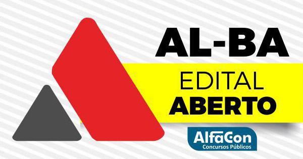 Concurso ALBA