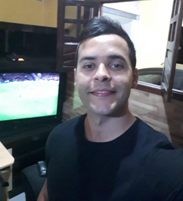 Depoimento Daniel Rodrigo - Aprovado MPU