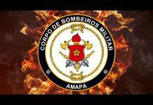 Concurso Bombeiro Amapá