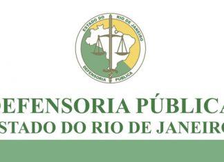 Concurso DPE RJ
