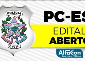 Concurso PC ES