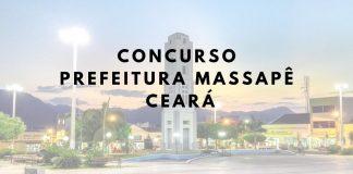 Concurso Massapê-CE
