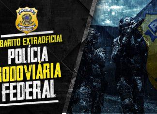 GABARITO PRF: Direito Penal