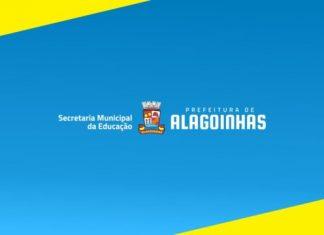 Concurso Prefeitura de Alagoinhas BA