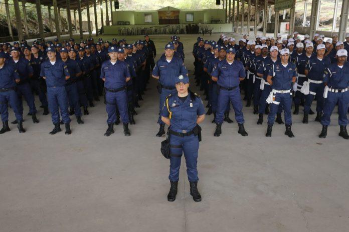 Concurso Guarda Municipal de São Gonçalo RJ