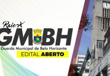 Concurso Guarda Municipal BH