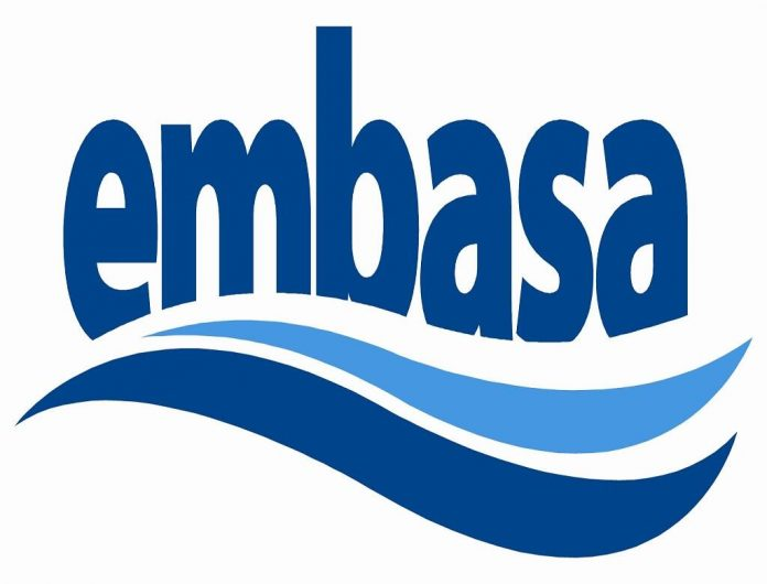 Concurso EMBASA