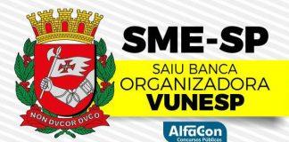 Concurso SME SP
