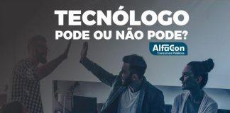 Tecnólogo como nível superior