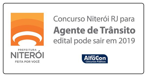 Concurso Niterói RJ