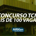 Concurso TCM SP 2019