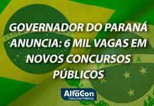 Governador PR