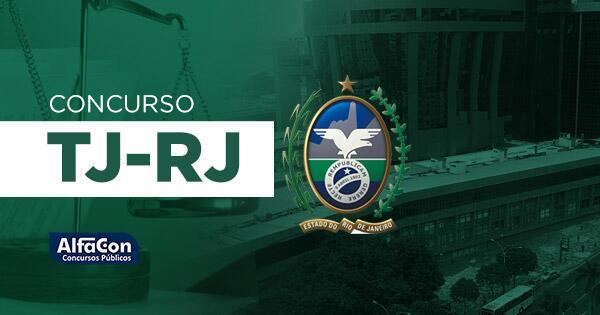 Concurso TJ RJ oferece 160 vagas para níveis médio e superior com remunerações iniciais de R$ 3,8 mil