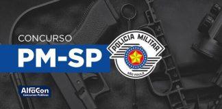 Imagem símbolo da PM SP