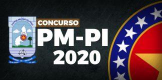 O novo concurso PM PI (Polícia Militar do Piauí) é destinado para quem possui ensino médio, com remuneração inicial de R$ 3 mil
