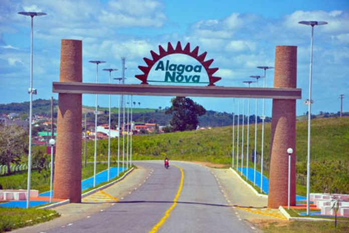 CONCURSO ALAGOA NOVA PB 2020: edital aberto