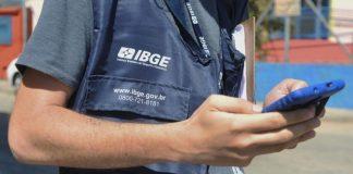 O Concurso do IBGE 2020para o Censo Demográfico oferece mais de 28 mil vagas para agente censitário.