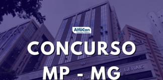 Novo concurso MP MG (Ministério Público de Minas Gerais) já conta, inclusive, com comissão formada. Nível superior, com iniciais de R$ 30,4 mil