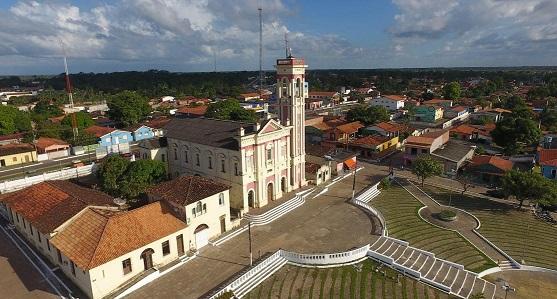 Concurso Prefeitura de Carutapera