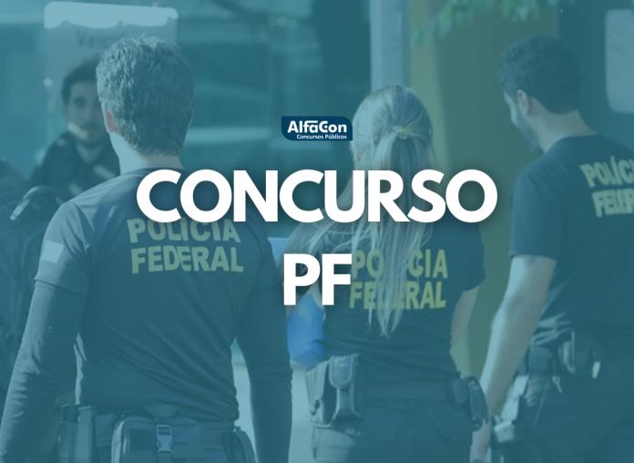 Concurso PF: edital pode ser publicado em dezembro de 2020.