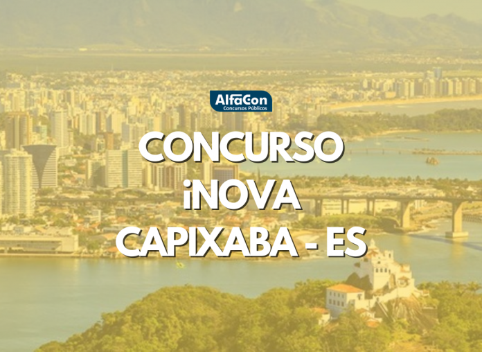 Concurso iNova Capixaba
