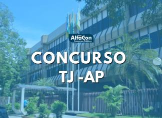 O edital do concurso TJ AP (Tribunal de Justiça do Amapá) para servidores deverá ser publicado em breve. Intenção era iniciar o certame ainda em outubro