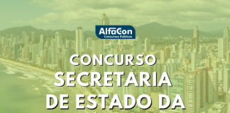 Concurso SES-SC