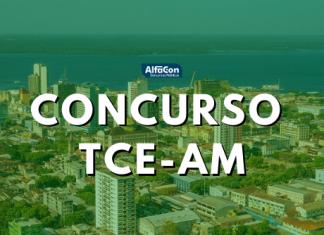 O concurso TCE AM (Tribunal de Contas do Estado do Amazonas) terá pelo menos 217 vagas, para suprir necessidades surgidas em decorrência de aposentadorias. Iniciais de até R$ 8,3 mil